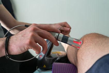 2-2 Laser Terapia Alta Potenza k-laser