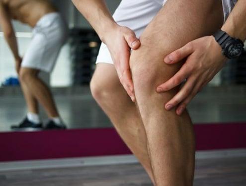 distorsione-al-ginocchio-495x375 Distorsione al ginocchio come curarla