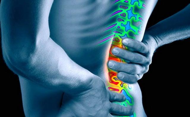 Mal-di-Schiena-Lombare Mal di schiena lombare quali sono le cure