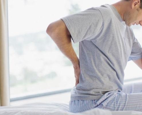 Mal di schiena lombare quale è la diagnosi