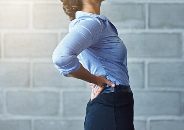 Mal di schiena lombare: quale è la diagnosi completa per..