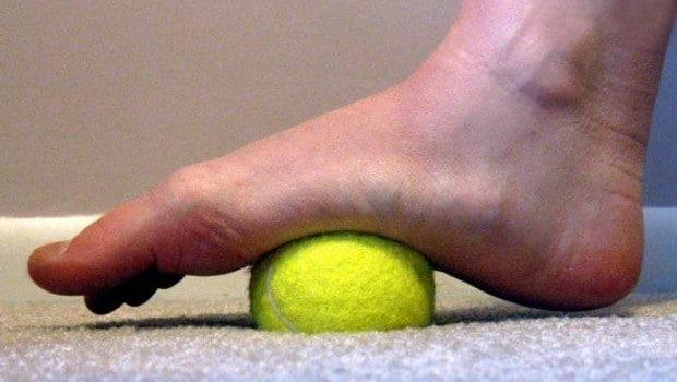 dolore-piede-tallone La Spina Calcaneare cure e rimedi